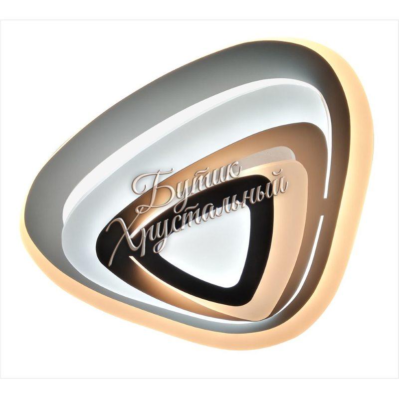 Светодиодная фигурная люстра LED-120202