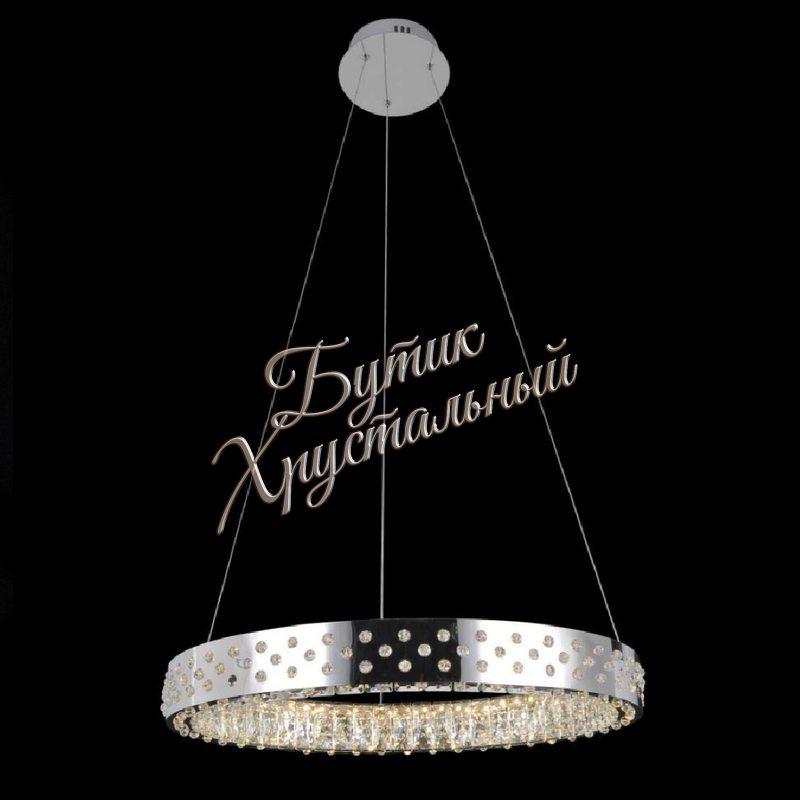 Светодиодная подвесная с кристаллами LED 2200014