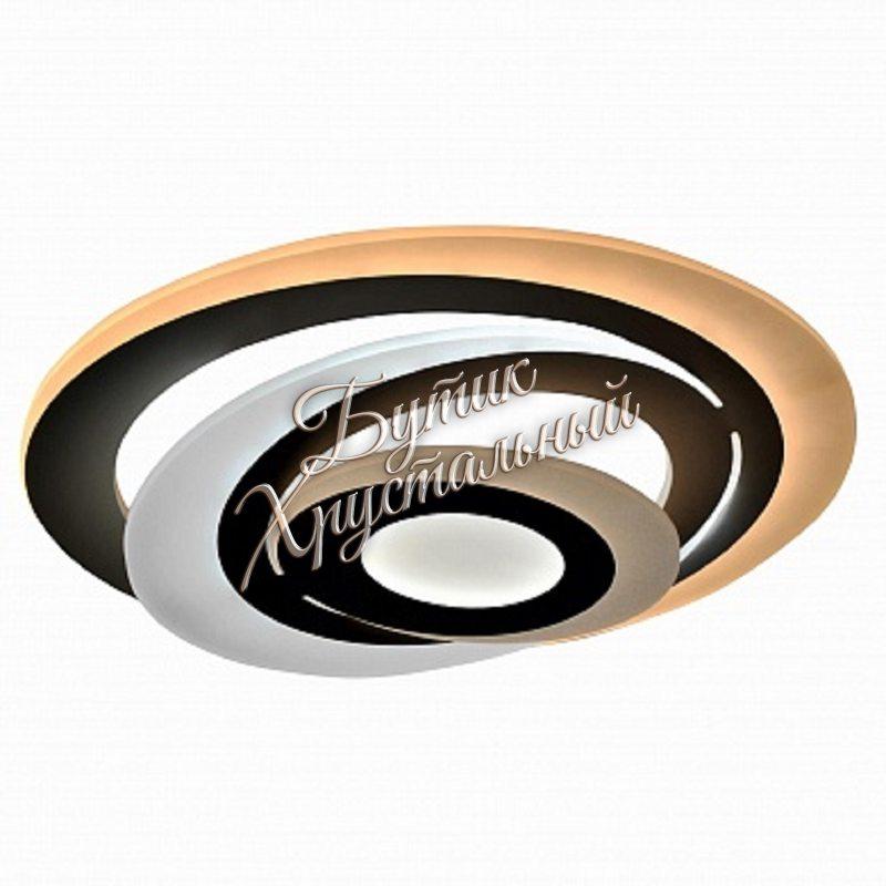 Светодиодная фигурная люстра LED-1202019