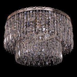 Карина 5 ламп Пластина